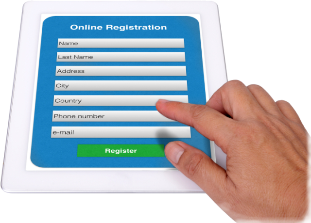 Tangent EHR Patient Registration 2